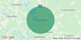 Fiddekulla 106, Vissefjrda Kalmar Ln, Vissefjrda - unam.net