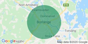 De Niro stövlar Säljes i Borlänge